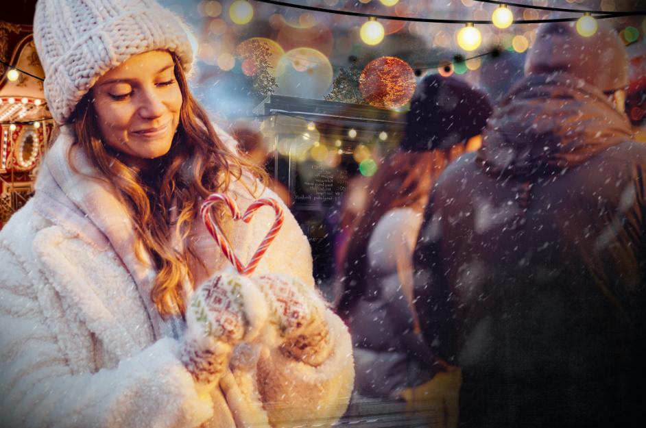 In Winter we love